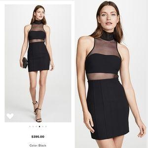 NWT Cinq a Sept Carmen Little Black Dress